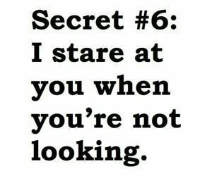 crush and secret image