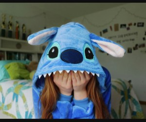 tumblr, stitch, and tumblr quality image