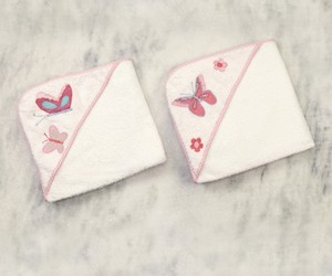baby products, wash cloths, and baby cloths image