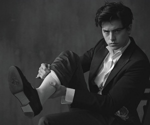 cole sprouse, boy, and model image
