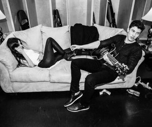 camila cabello, shawn mendes, and fifth harmony image