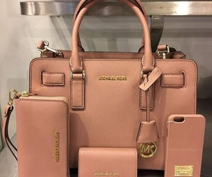 Michael Kors, bag, and handbag image