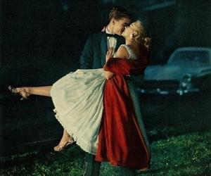 1960, beautiful, and love image