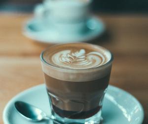 bokeh, cappuccino, and borishots image