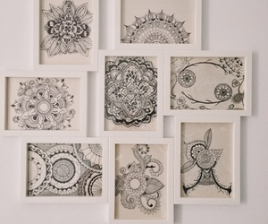art, design, and drawing image