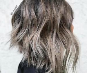 hair, haircut, and hairdo image