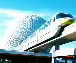 disney, perfect, and epcot image