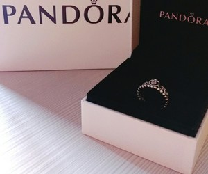 jewels, marriage, and pandora image