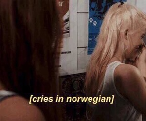 shame, skam, and vilde image