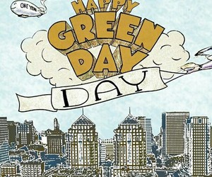 green day, dookie, and musica image