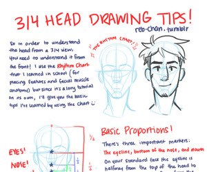 drawing, tutorial, and how to draw image