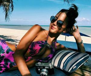 beach, sitemodel, and instagram image