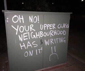 grunge, graffiti, and quotes image