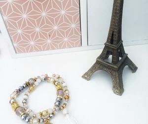 boho, bracelet, and bracelets image