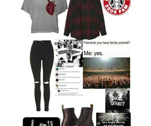 imagine, LUke, and Polyvore image