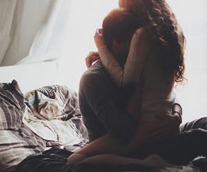 boy, girl, and sex image
