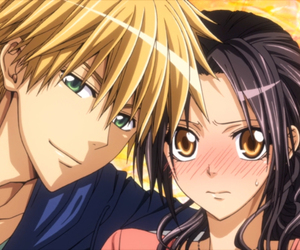 anime, kaichou wa maid-sama, and kaichou wa maid sama image