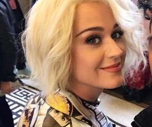 beauty, katy, and perry image