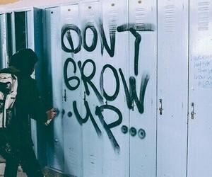 growing up, alternative grunge, and indie image