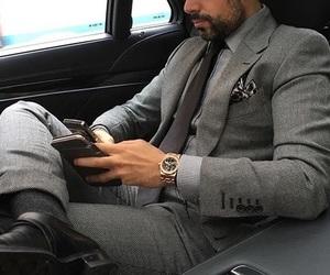 fashion and men image