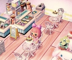 edit, acnl, and pastel image
