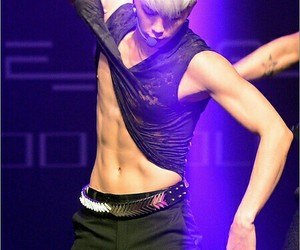 abs, wooyoung, and 2PM image