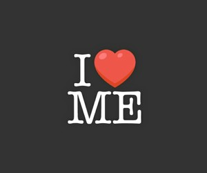 yourself and love image