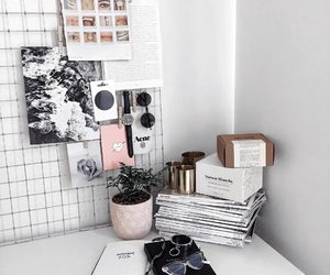 decor, home, and beauty image
