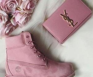 fashion, pink, and pinky image