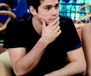 famous, dylan o'brien, and edits image
