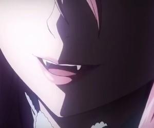 anime, girl, and owari no seraph image