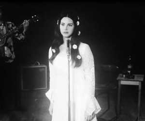 love, music, and lana del rey image