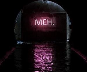 meh image