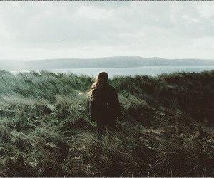 sea, solitude, and freedom image