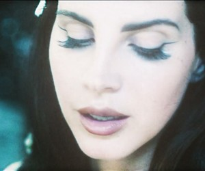 lana, vintage, and ldr image