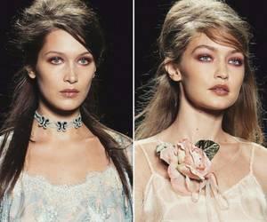 beauty, Dream, and fashion image