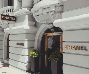 chanel, luxury, and goals image