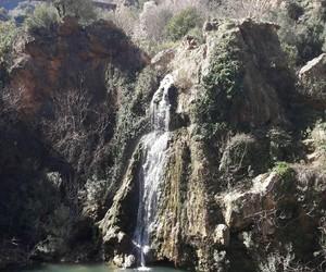 Algeria, waterfall, and tlemcen image