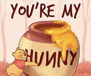 disney, hunny, and cute image