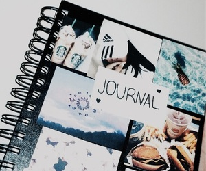 diary, Easy, and journal image