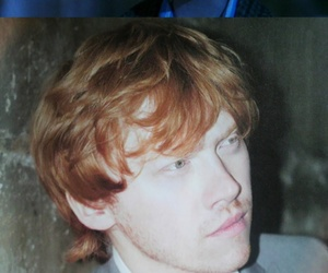 harry potter, rupert grint, and funny image