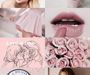 aesthetics, betty cooper aesthetic, and riverdale image