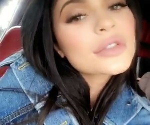 girl, Queen, and kyliejenner image