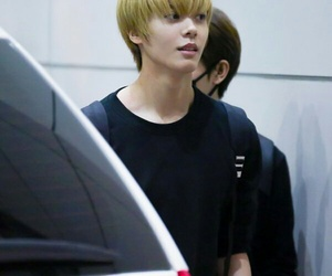 kpop, smtown, and hansol image