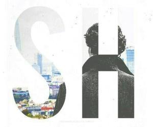 background, sherlock, and sherlock holmes image