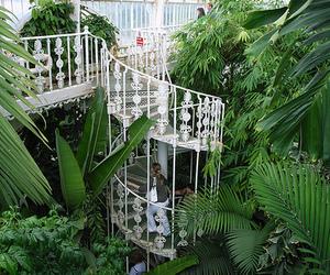 kew gardens, park, and botanic garden image
