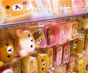 rilakkuma, cute, and japan image