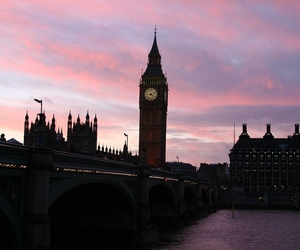 Big Ben, Londra, and london image