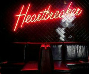 red, heartbreaker, and header image