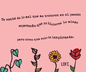frases, español, and quotes image
